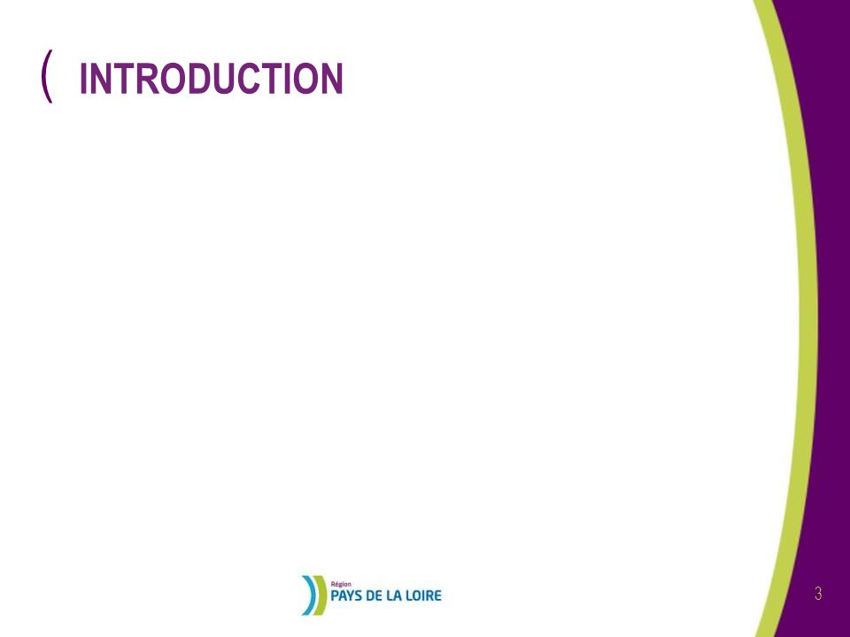 ( 3 INTRODUCTION