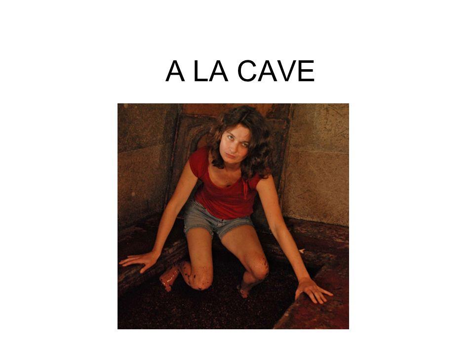 A LA CAVE