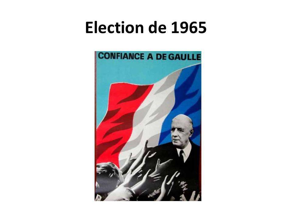 Election de 1965