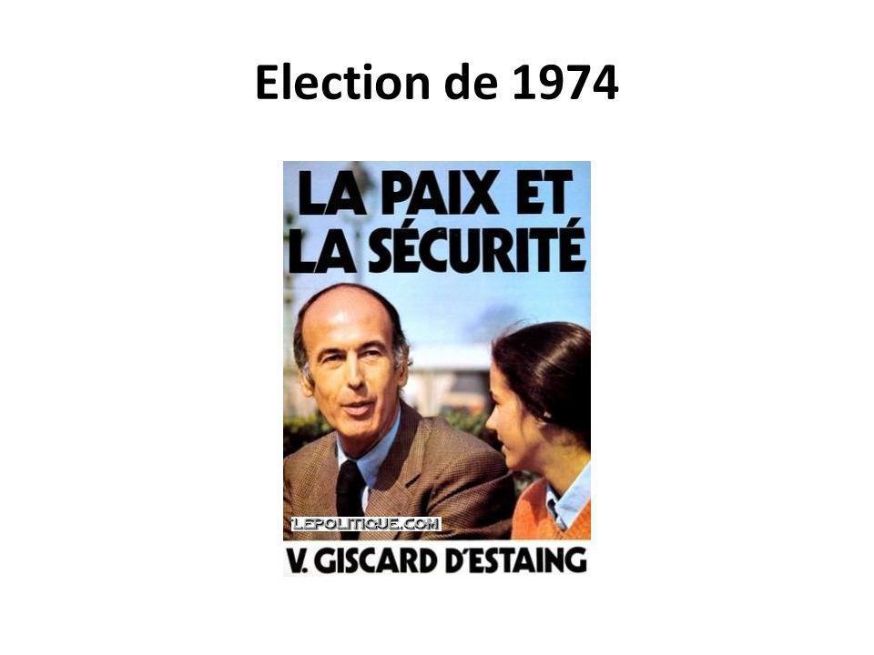 Election de 1981