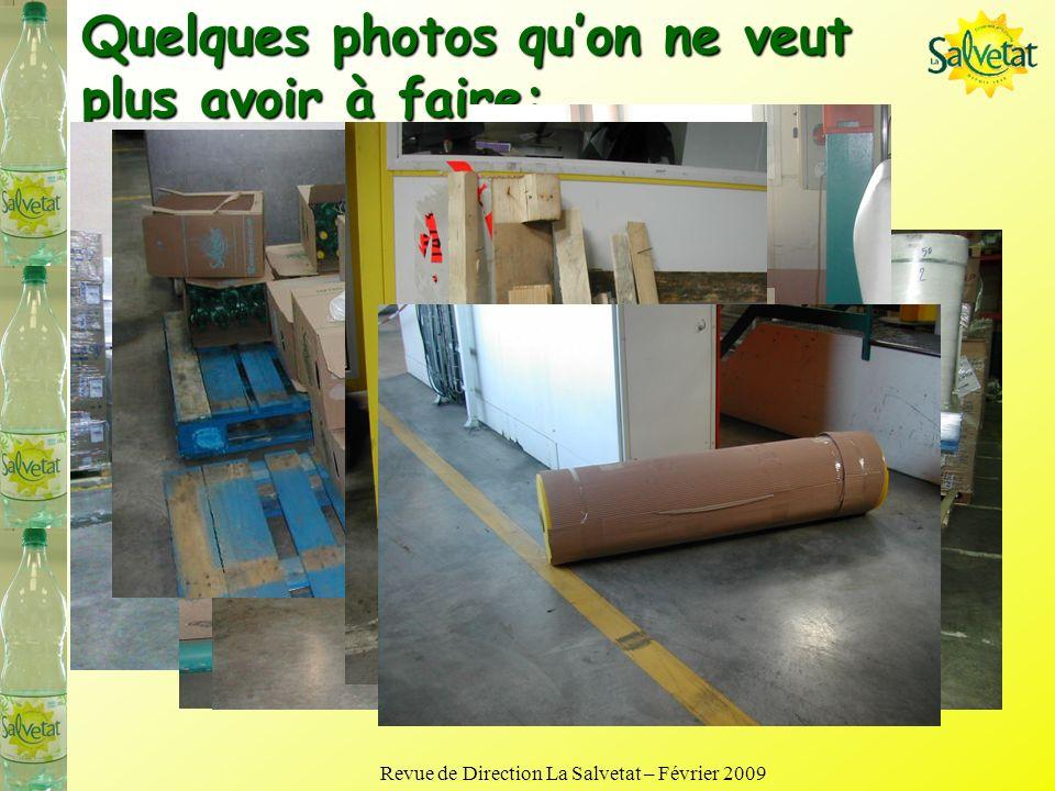 La Salvetat carbon footprint pack improvement Example : La Salvetat PET ½ palette France -18g 157,5g 13g 60,5g 213g Plume project (37g preform) -18g 130g 8,5g 57g 177,5g 25% RPET -19g 164,5g 13g 60,5g 219g Actual (39g preform) -18g 157,5g 13g 57g 209,5g Logistic project (train) -19g 168,5g 13g 60,5g End of life Packaging Production Transport 223g Mid - 2008 (42 + 39g preform) TOTAL CO2 / bottle -18g 157,5g 8,5g 57g 205g Plant energy savings