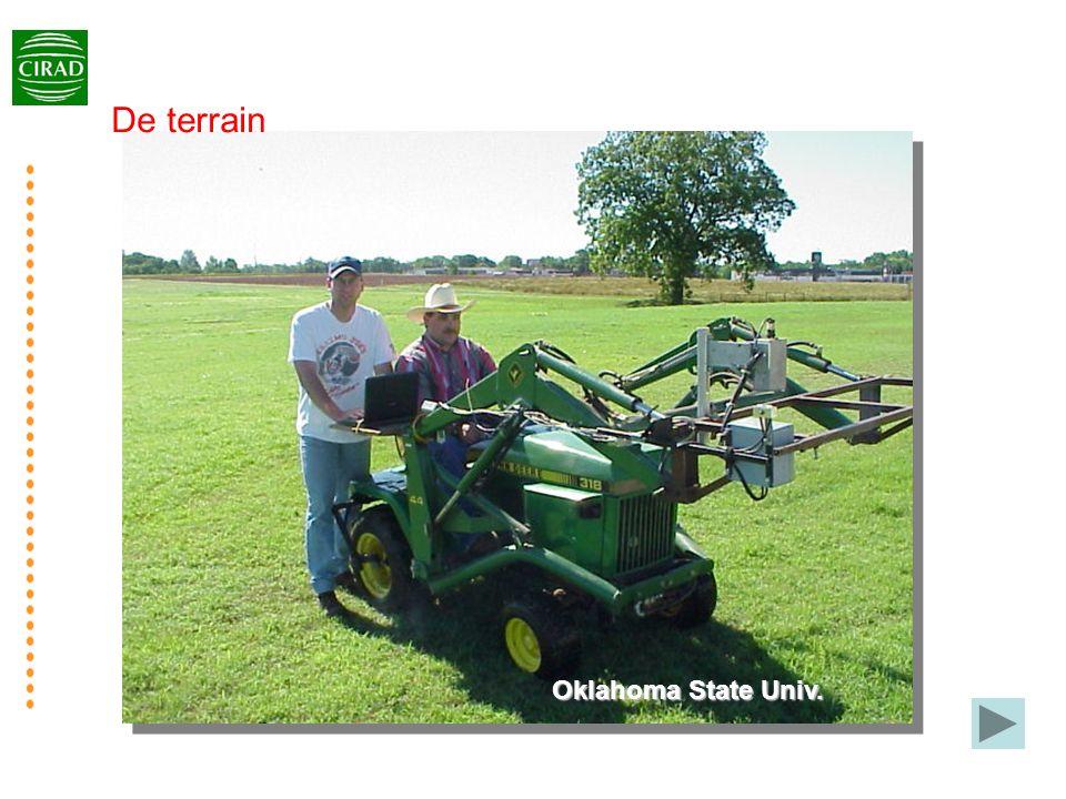 Oklahoma State Univ. De terrain