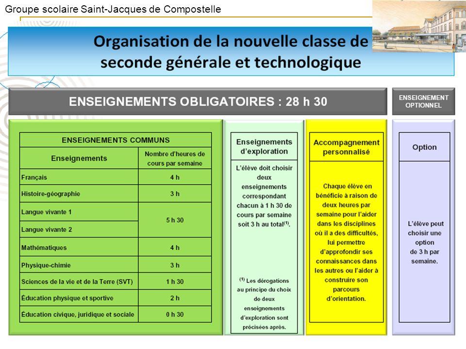 Groupe scolaire Saint-Jacques de Compostelle 16