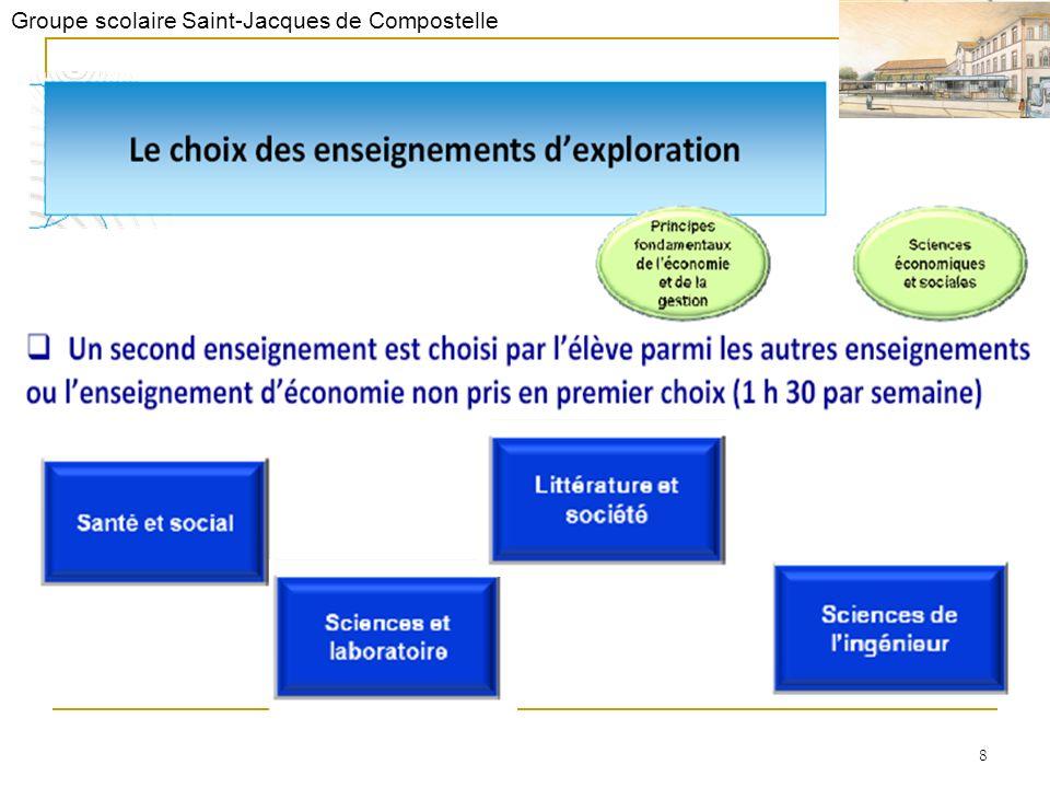Groupe scolaire Saint-Jacques de Compostelle 8