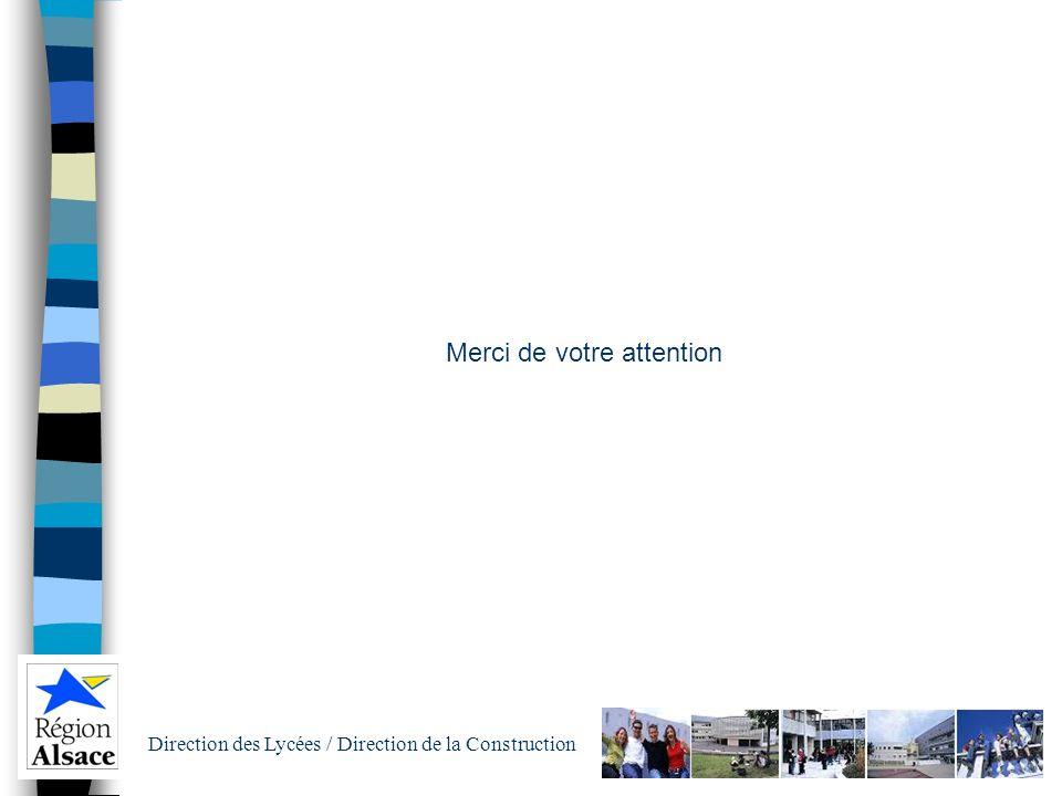 Direction des Lycées / Direction de la Construction Assurance « Bris de machines outils » Les coordonnées de lassurance : Cabinet Jacques GEISTEL - Co
