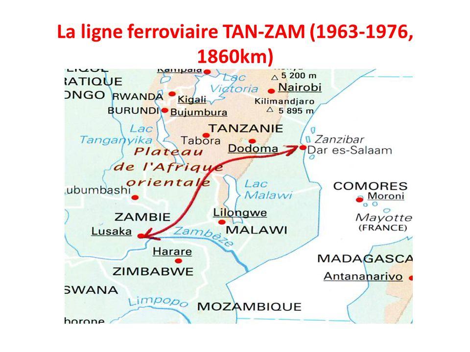 La Chine en Afrique: nouvelle colonisation ou nouveau modèle de relations internationales.