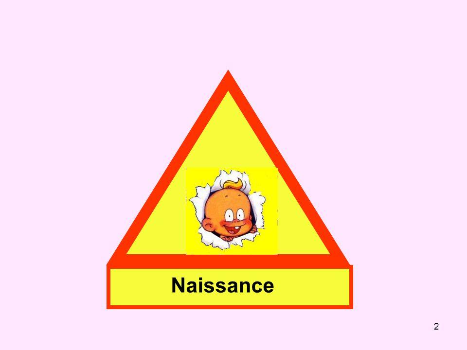 2 Naissance