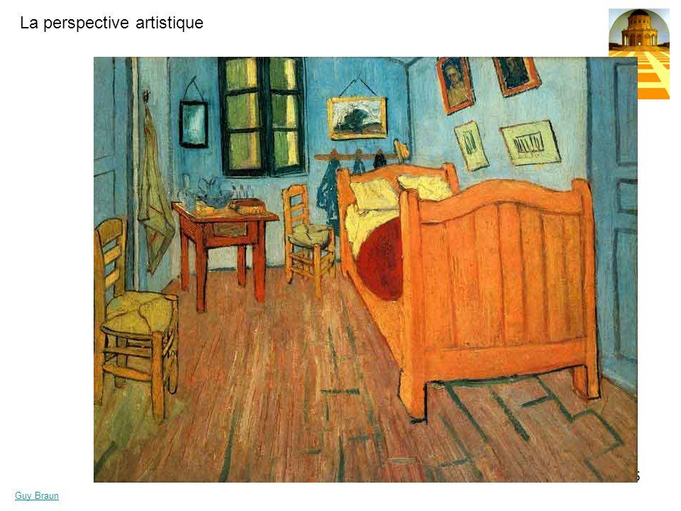 La perspective artistique Guy Braun 15