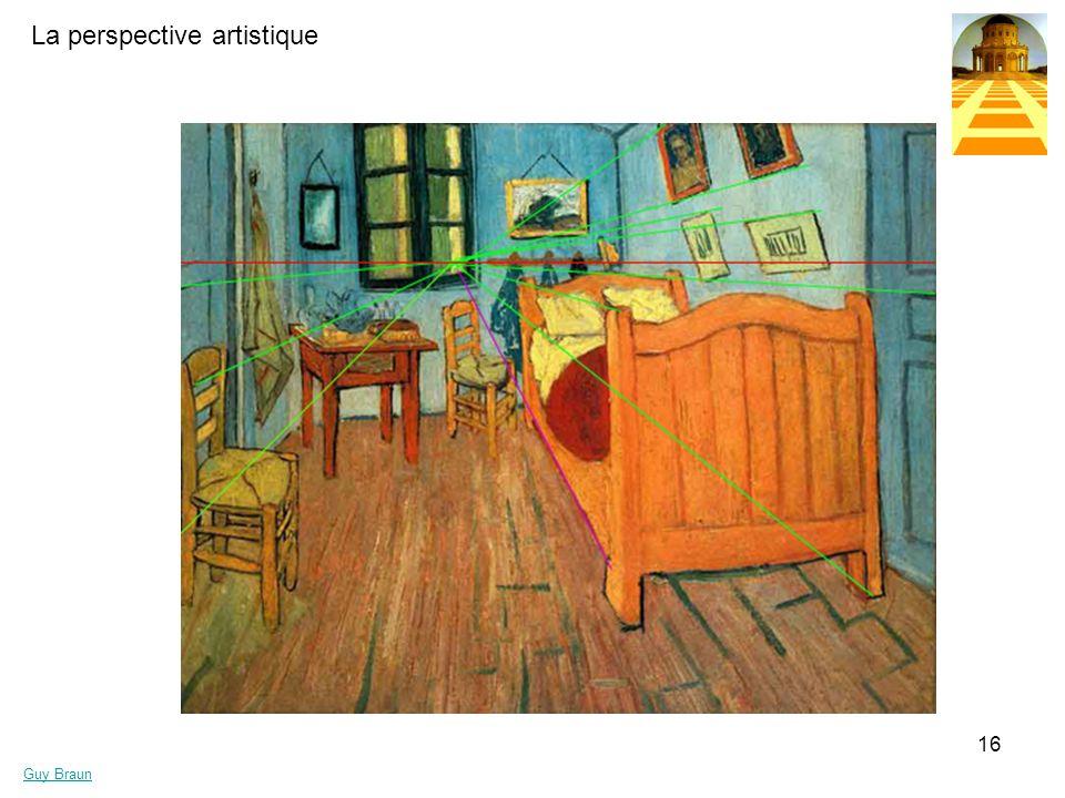 La perspective artistique Guy Braun 16