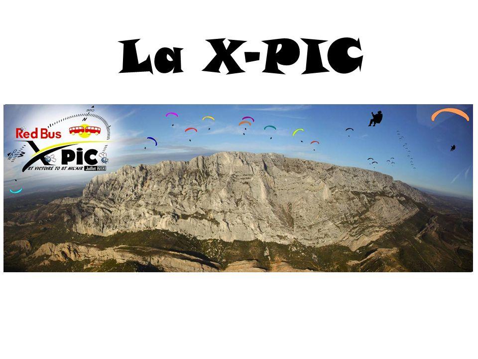 La X-PIC