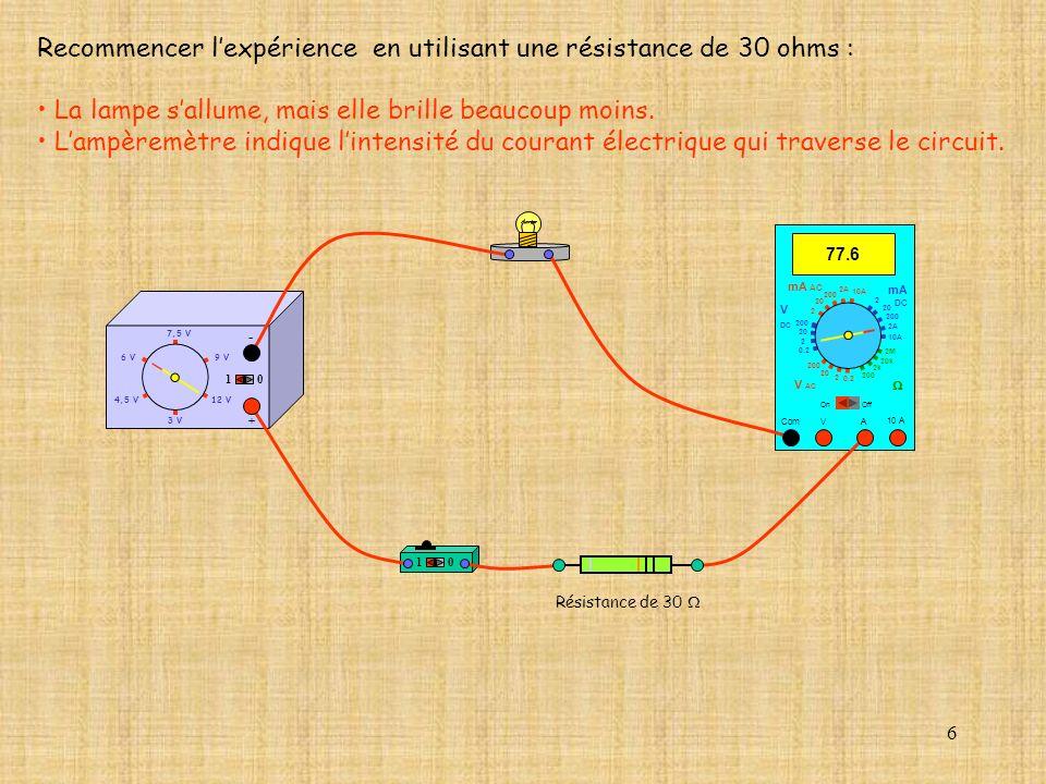 6 4,5 V12 V 3 V 9 V6 V 7,5 V + - 10 10 10 A 77.6 Com mA DC A OffOn 10A 2A 200 20 V 2 V AC mA AC V DC 2M 20k 2k 200 0.2 2 200 20 2 0.2 2 20 200 10A 2A