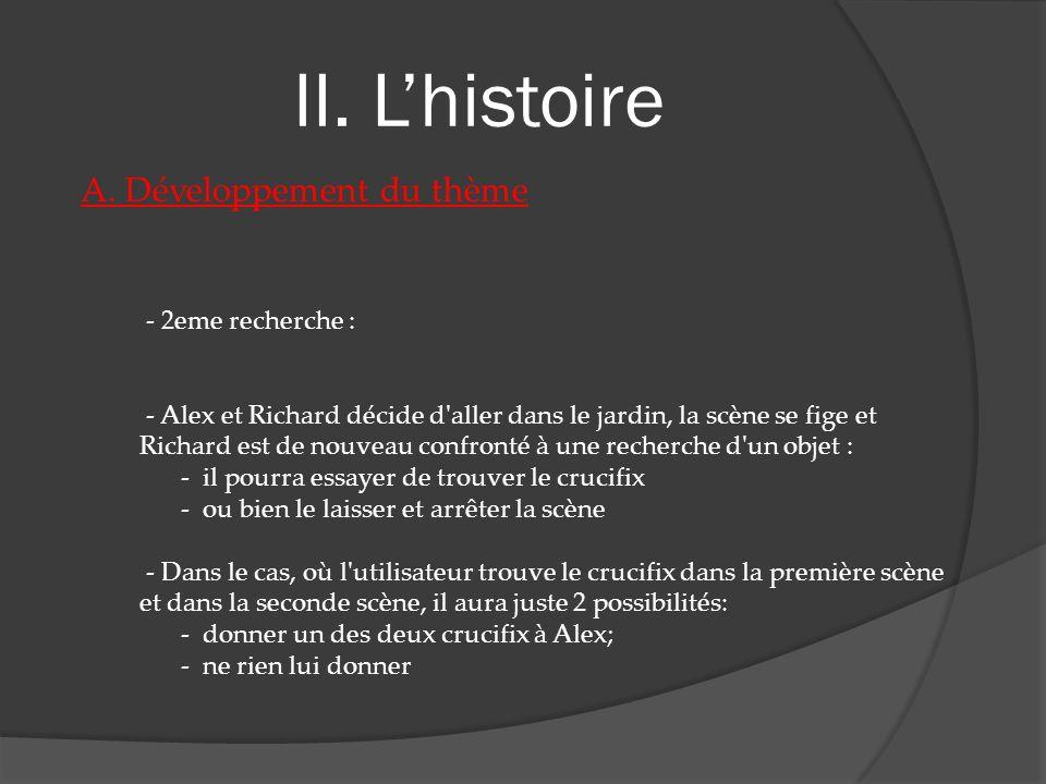 II. Lhistoire A.