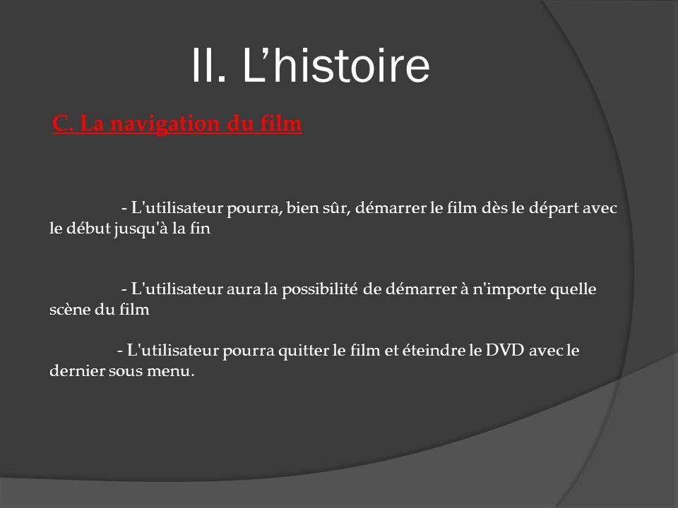 II. Lhistoire C.