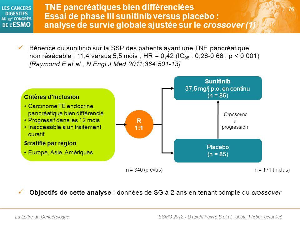 Tumeurs neuroendocrines CHAPITRE X