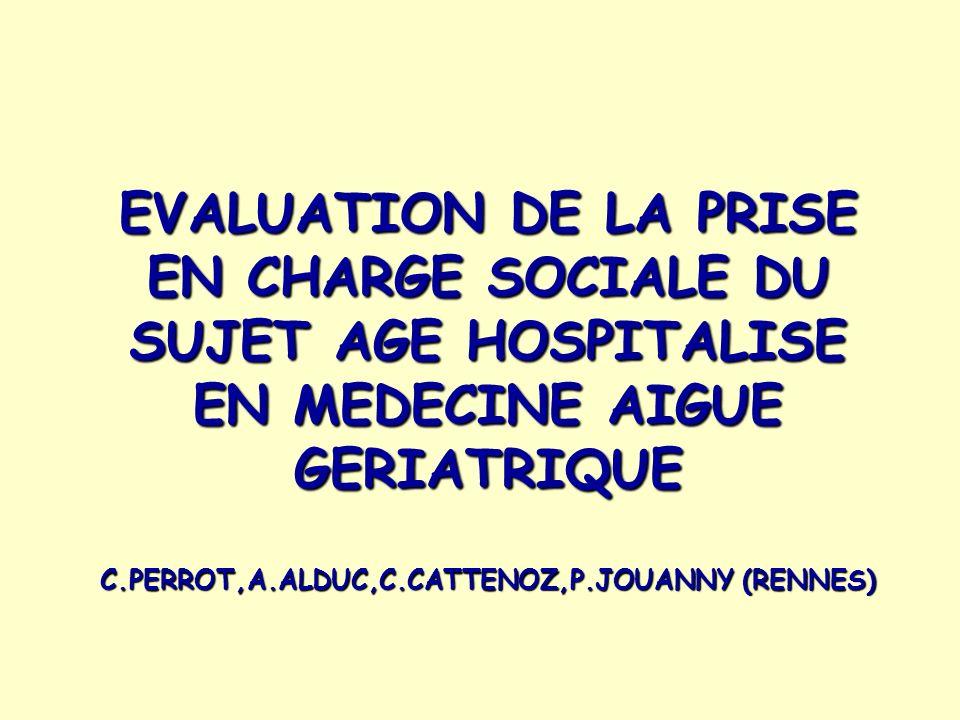 Généralités Gériatrie –Prise en charge globale –Problématique multiple : médicale, psychologique,fonctionnelle et sociale.