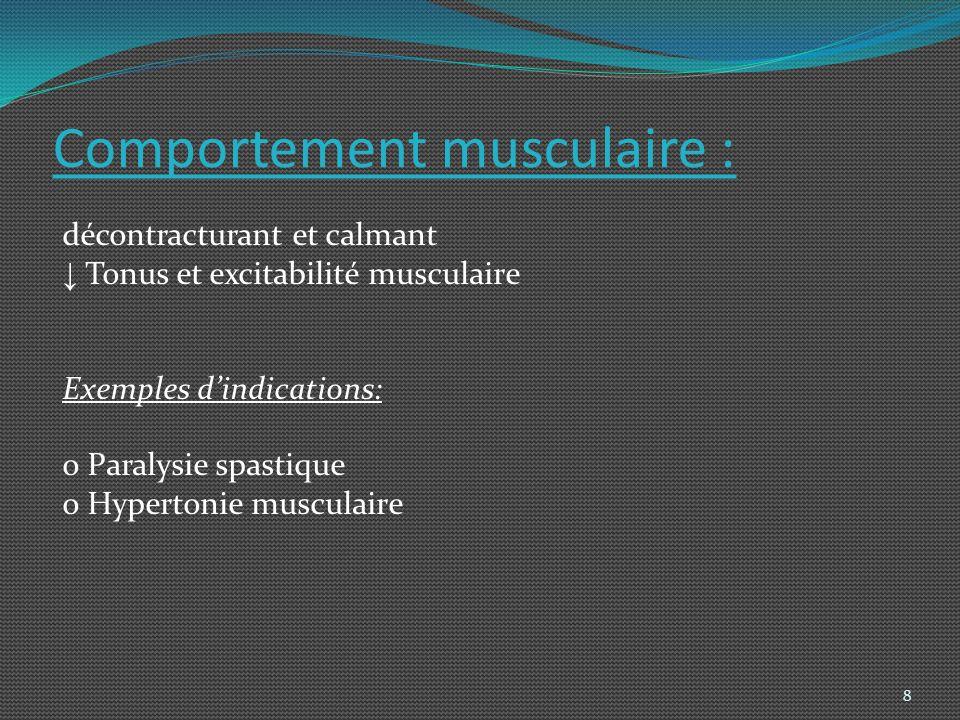 Effets de la pression hydrostatique Effets cardio-vasculaires et respiratoires : La Pression hydrostatique = poids de la colonne deau qui sexerce sur 1cm2 P = h.