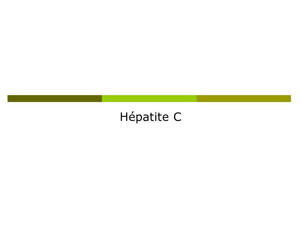 Boceprevir Anti protéase anti HCV Essai chez les mono infectés Le traitement « standard » par Peginterféron + Ribavirine est beaucoup plus efficace quand il est associé au boceprevir