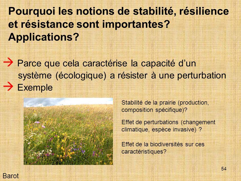 54 Barot Pourquoi les notions de stabilité, résilience et résistance sont importantes.
