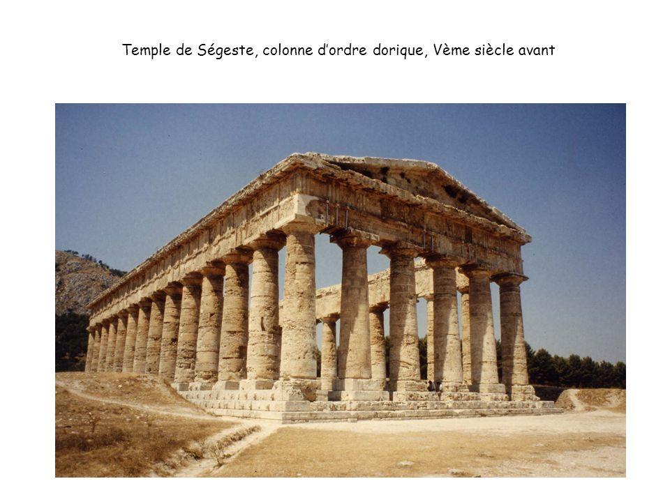 Temple de Didyme, VIème siècle av JC, détruit par les Perses et reconstruit à lépoque dAlexandre le Grand