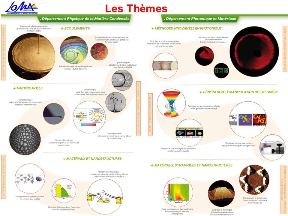 LAppui à la Recherche Plateformes - COLA: M.Tondusson (IR), E.