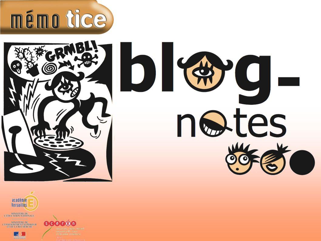 Blog-notes Quand tu discutes sur un blog, c ' est comme si tu prenais un micro pour parler à la Terre entière.