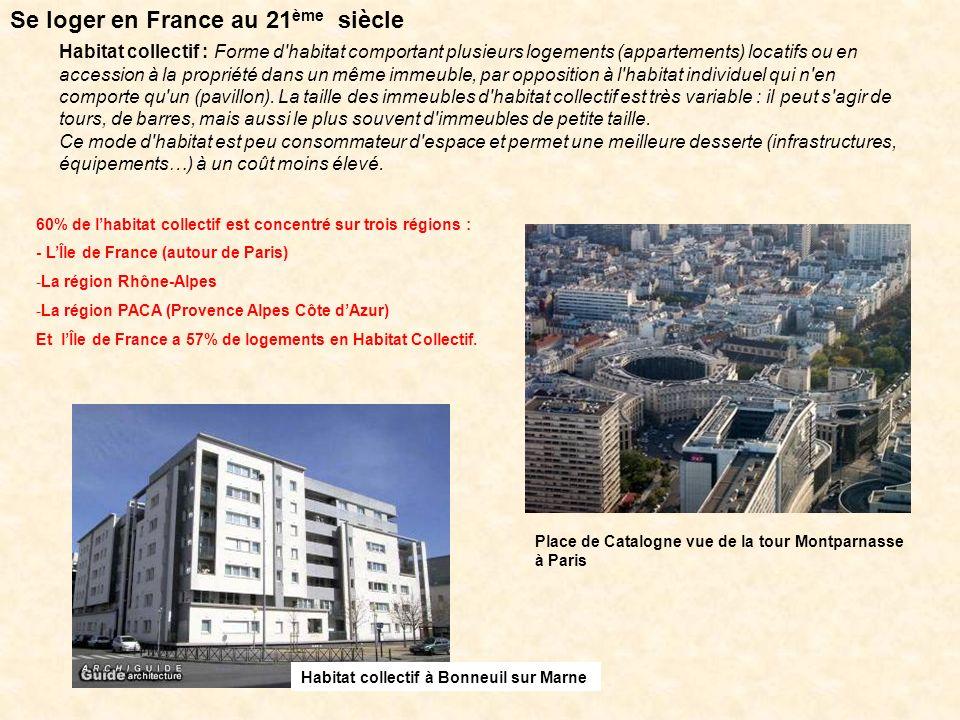 La maison individuelle Pour une majorité de français la maison individuelle est le logement idéal mais pour être déclaré décent, il doit répondre à certaines normes et être conforme à la loi SRU (Solidarité et Renouvellement Urbain du 13 décembre 2000) et le décret 2002-120 du 30 janvier 2002 relatif aux caractéristiques du logement décent.