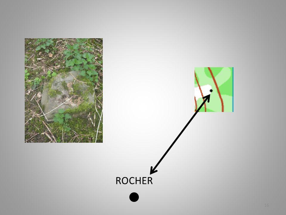 ROCHER 16