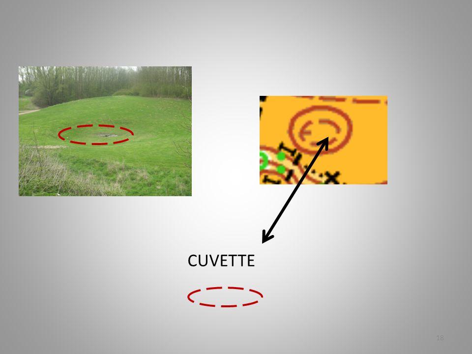 CUVETTE 18