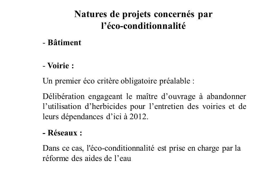 Tranche ferme : Descriptif du projet : note explicative ou extrait du CCTP sur lutilisation de matériaux recyclés ou sur la réutilisation de matériaux dans lopération 1.