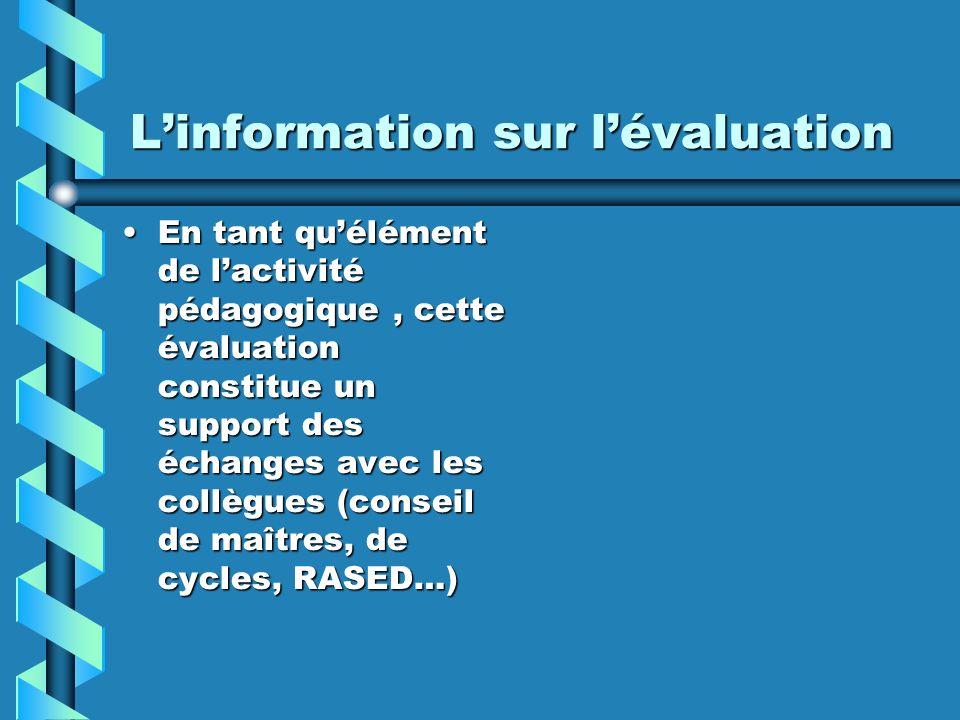 Les domaines de compétences concernés Attention toute particulière sur la Maîtrise de la langueAttention toute particulière sur la Maîtrise de la langue