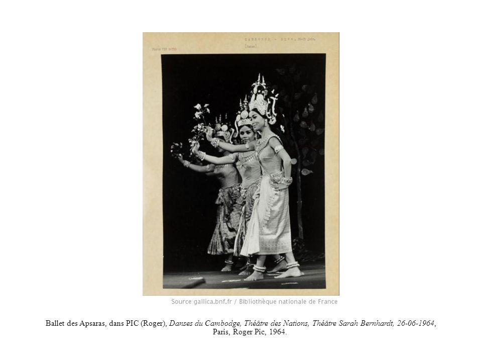 Korng thom, Exposition coloniale internationale de Paris, 1931.