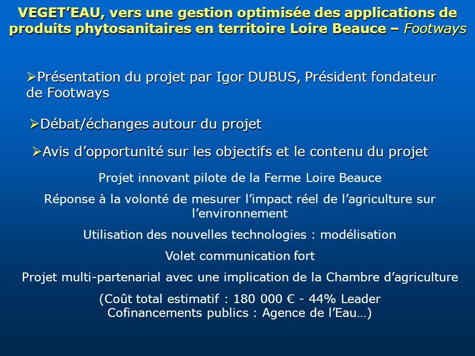 FA 7 : Animation et fonctionnement du GAL 431 : Animation et fonctionnement du GAL Animation et fonctionnement du GAL 2012 Syndicat Mixte du Pays Loire Beauce Présentation du projet Présentation du projet Echanges Echanges Délibération après étude des critères de sélection et du plan de financement Délibération après étude des critères de sélection et du plan de financement
