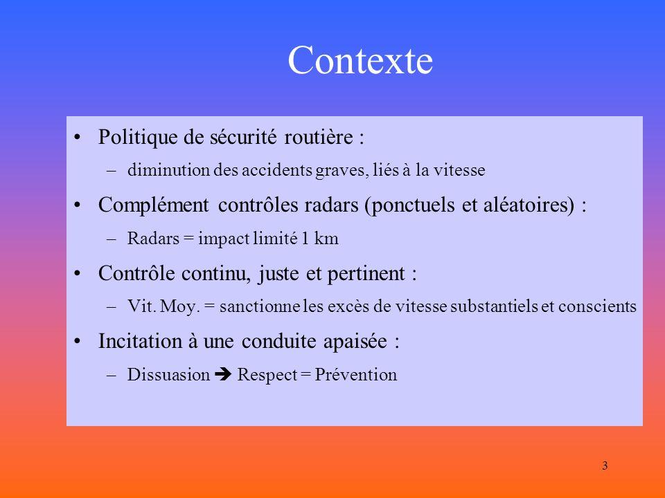 2 SOMMAIRE Contexte. État de lart Prototype SCALP : –Principe. Objectifs –Description. Fonctionnement –Expérimentations. Conclusions Perspectives (sui