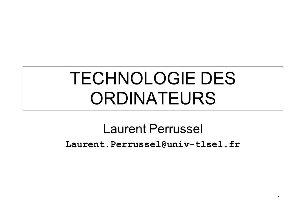 12 La mémoire Mémoire : ensemble de cases.– Une case = un octet.