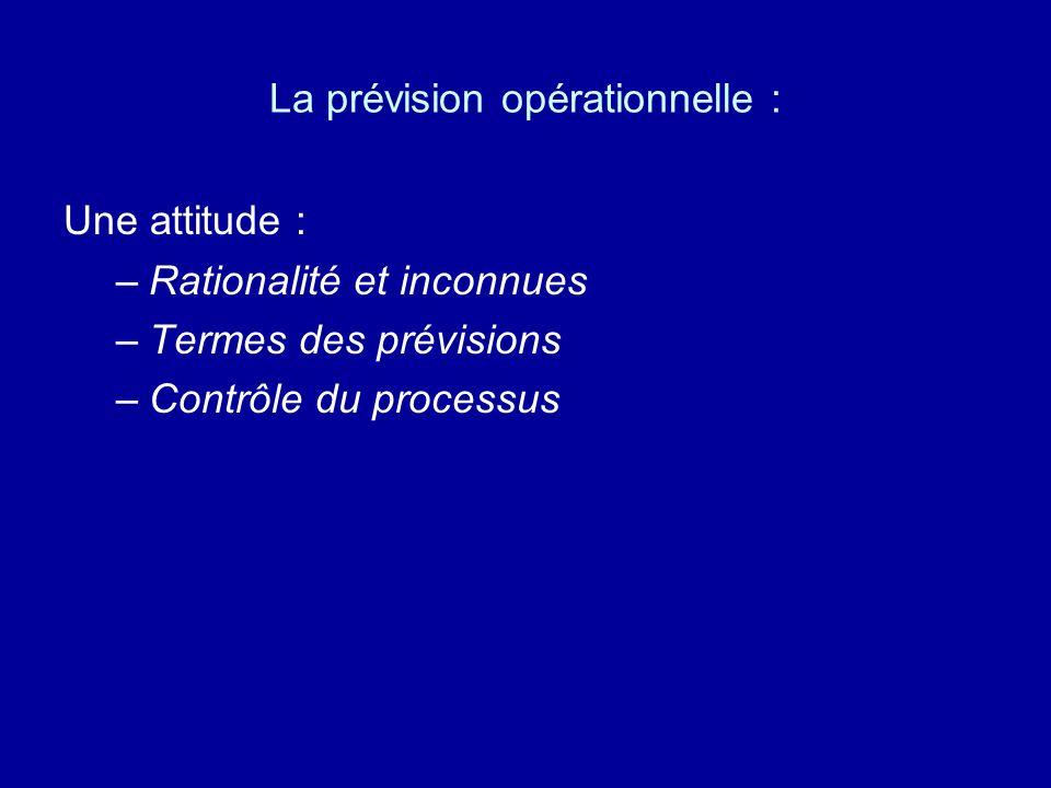 Le processus budgétaire : 1.Le cadre 2.La mise en œuvre