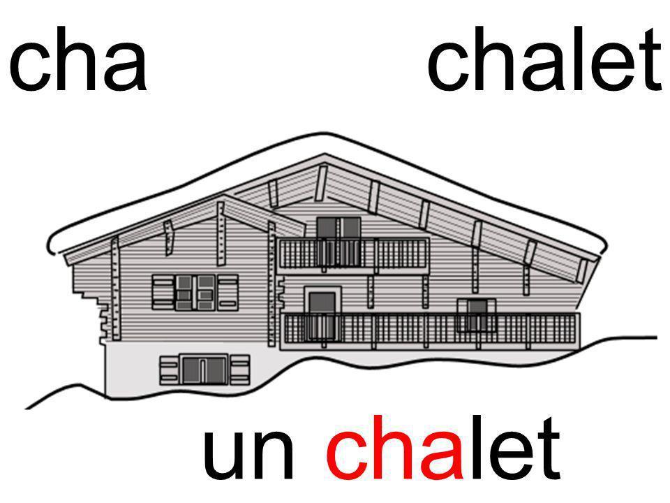 chachariot un chariot