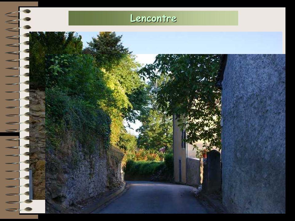 La Lane