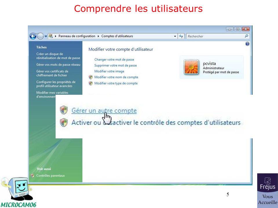 66 Réparer depuis le DVD de Windows Vista