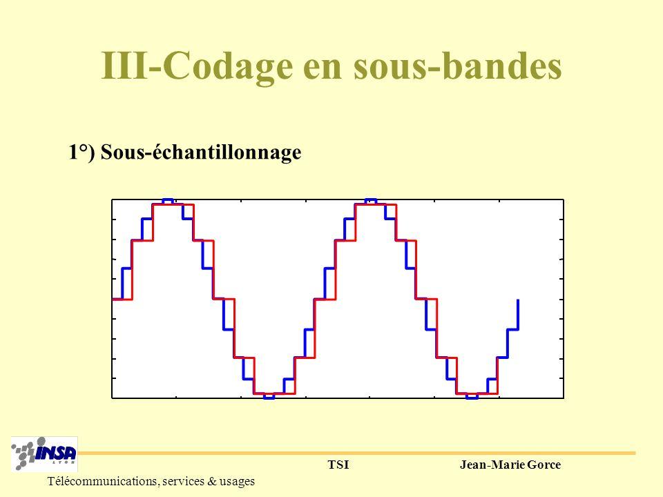 TSIJean-Marie Gorce Télécommunications, services & usages 384 ech.