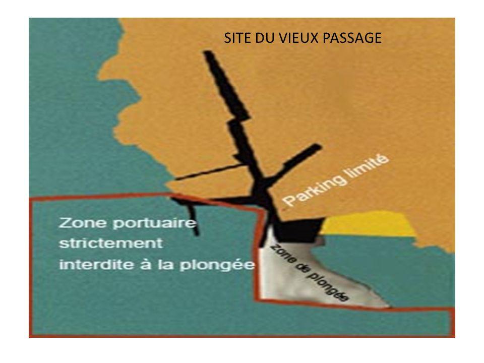SITE DU VIEUX PASSAGE