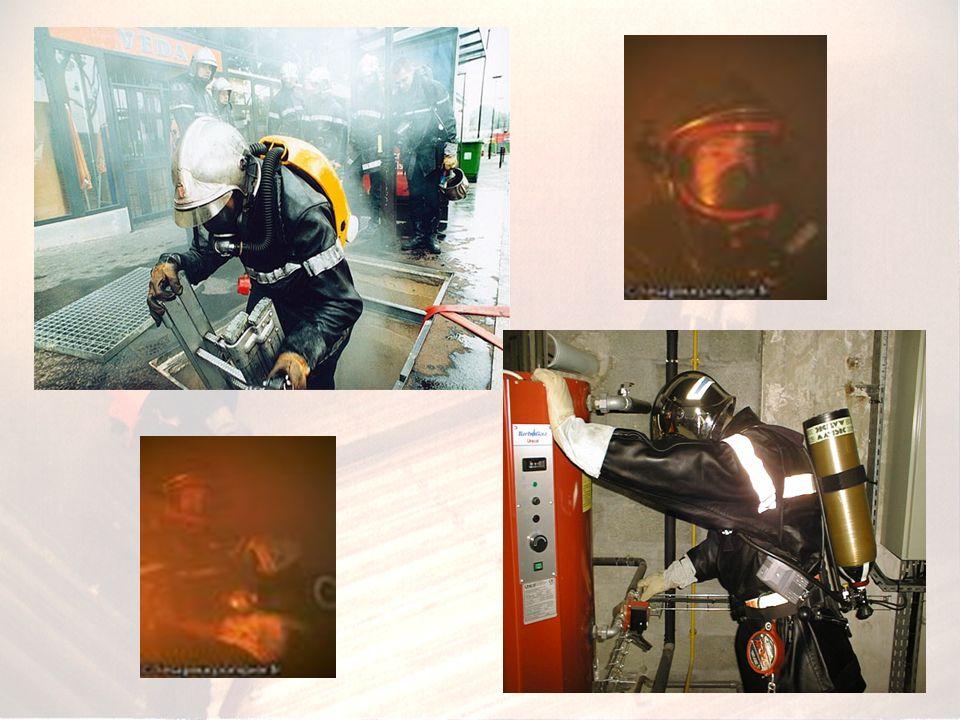 => LE MATERIEL : Deux types dARI : Les ARI circuit ouvert (ARICO) équipant tous les sapeurs pompiers de France. Les ARI circuit fermé (ARICF) équipant