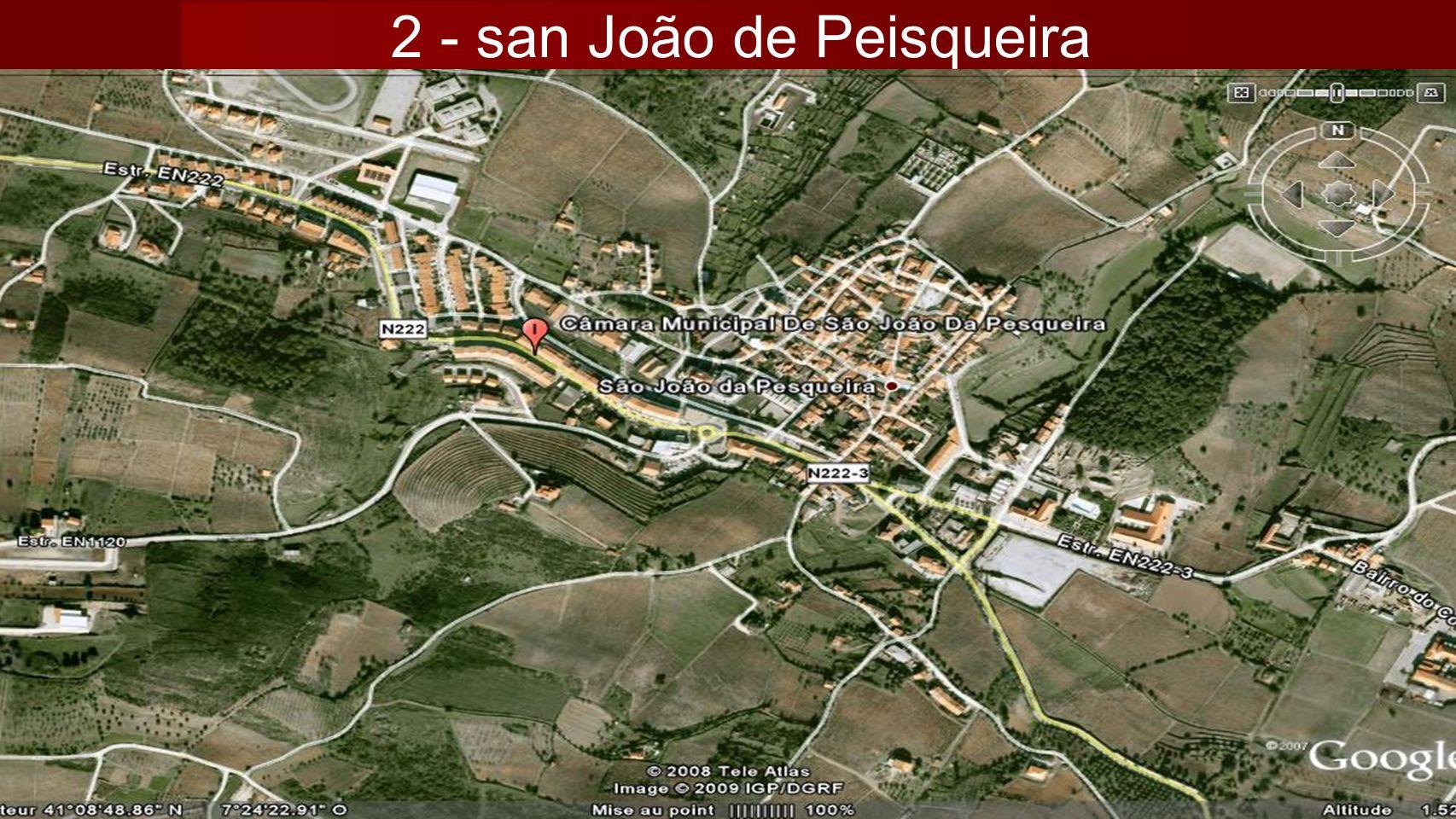 2 - san João de Peisqueira
