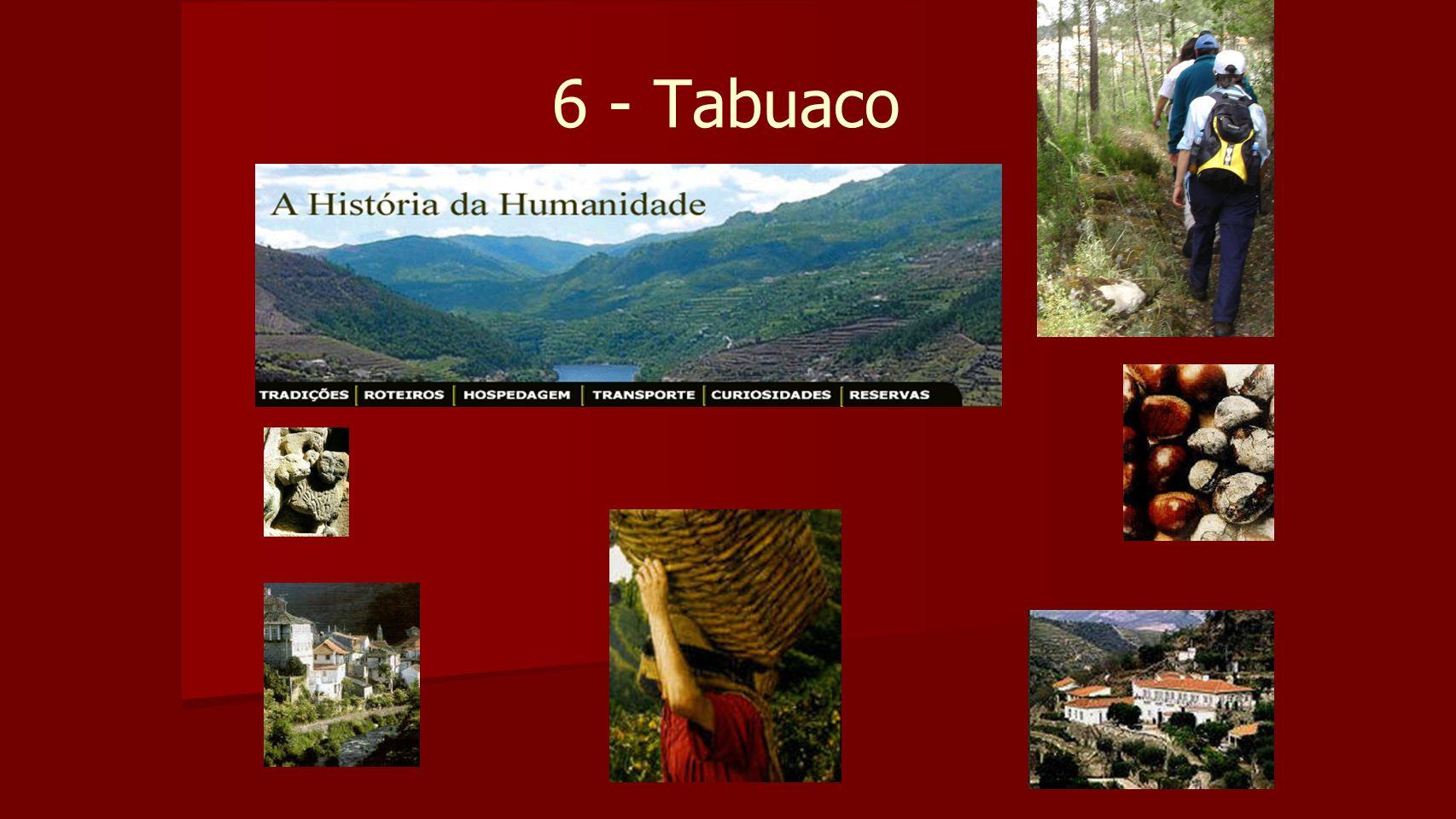 6 - Tabuaco
