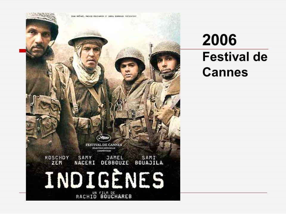 2006 Festival de Cannes