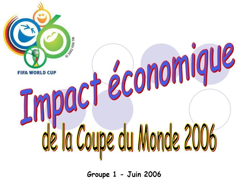 Groupe 1 - Juin 2006