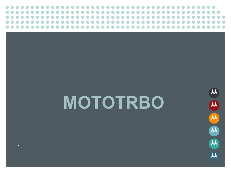 MOTOTRBO....