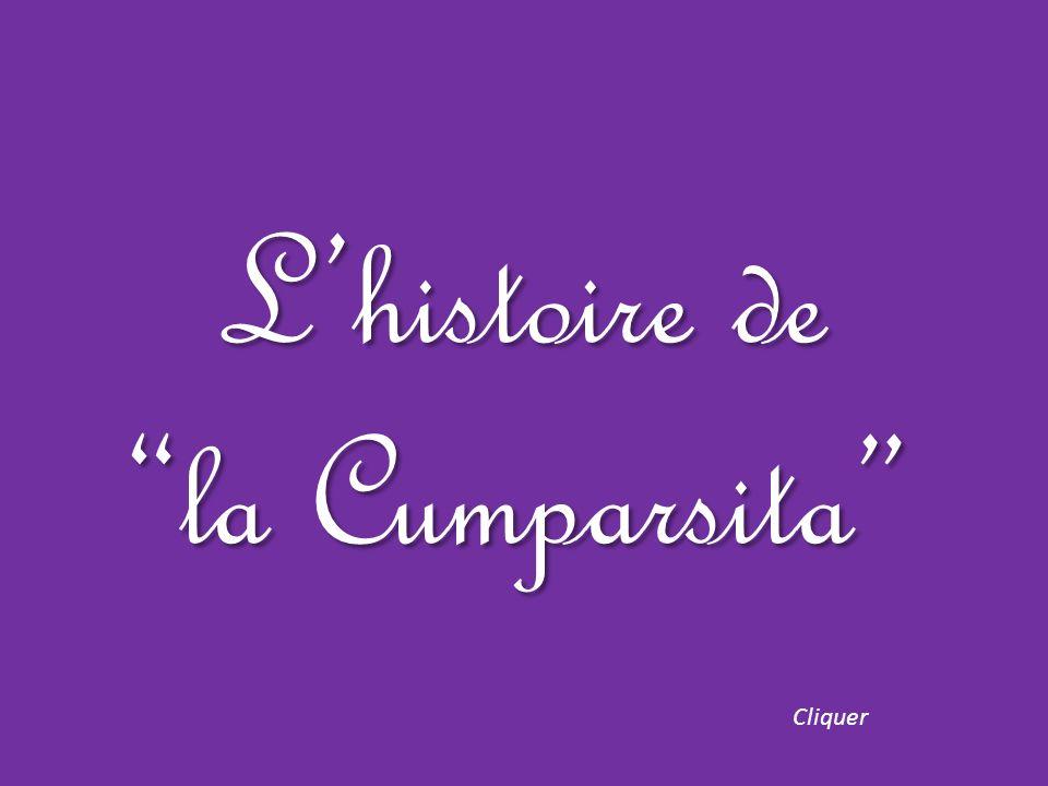 La cumparsita La cumparsita a aussi été enregistrée Luis Mariano par Luis Mariano Franck Pourcel et par Franck Pourcel.