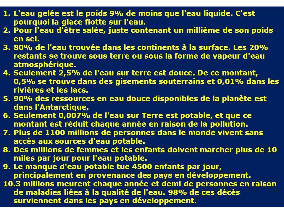 RESERVES DE PÉTROLE French Exploration (Beicip Franlab, 2004): Probable Reserves: 920 million barrels.