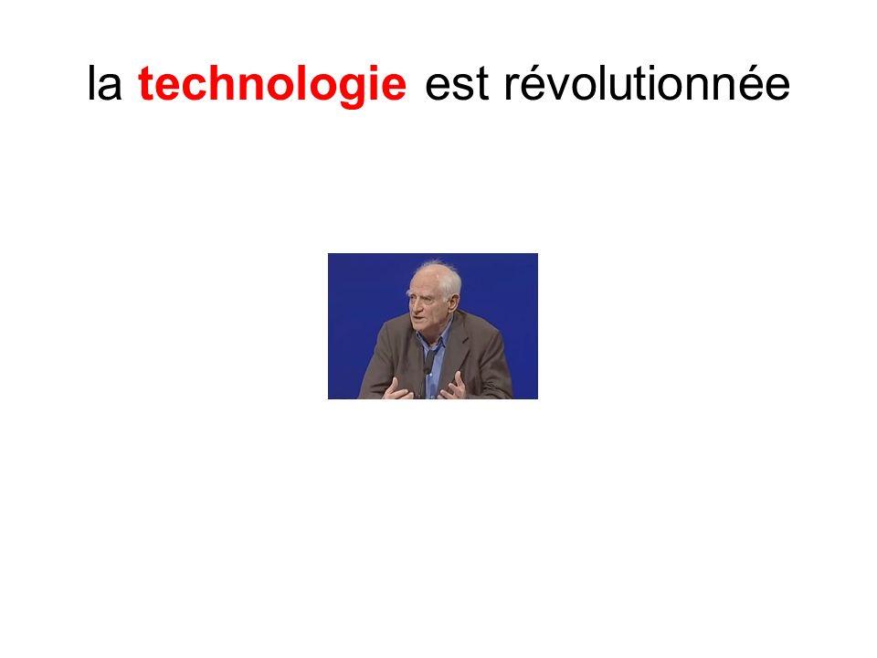 évolution / révolution pub ???