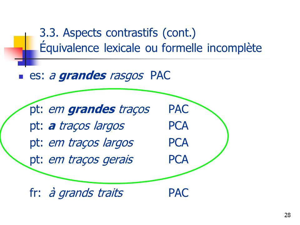 28 es: a grandes rasgos PAC pt: em grandes traçosPAC pt: a traços largos PCA pt: em traços largos PCA pt: em traços gerais PCA fr:à grands traitsPAC 3